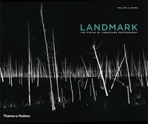 Landmark, the fields of landscape photography