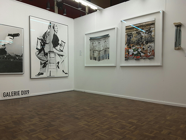 Photo Basel - booth 20