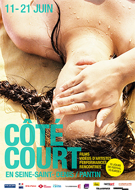 Côté Court, film and video festival in Pantin, France